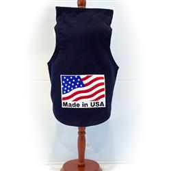Made in USA Tank by Daisy and Lucy