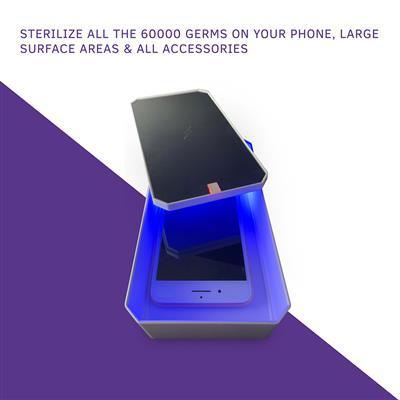 UV-C, Multifunctional Sterilization Box