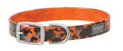 Brahma Webb® Comflauge Dog Collar or Leash