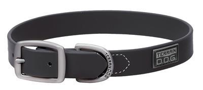 Brahma Webb® Dog Collar or Leash - Black