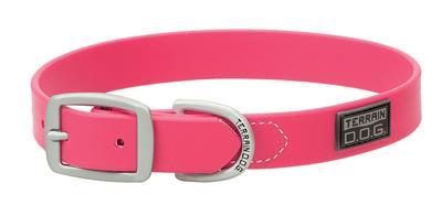 Brahma Webb® Dog Collar or Leash - Hot Pink