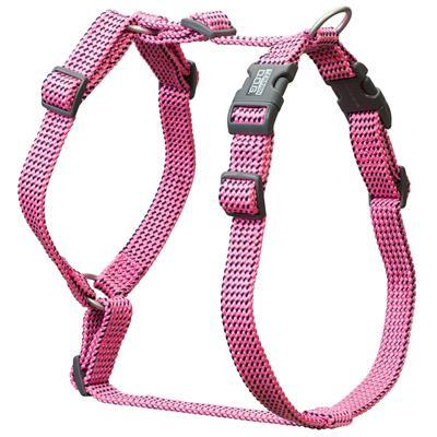 Elevation Rope Dog Harness