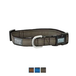 Canvas Snap-N-Go Adjustable Dog Collar