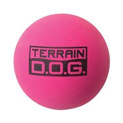 Terrain D.O.G. Pink Bouncy Ball