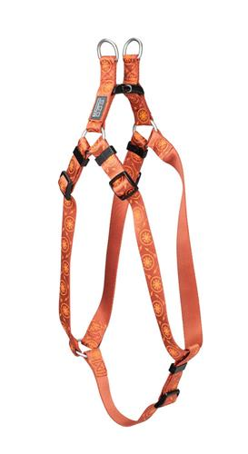 Premium Patterned Dog Harness