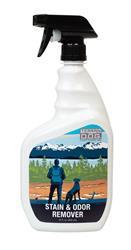 Stain & Odor Remover Spray Bottle