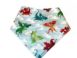 Bandana - Dragon