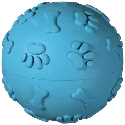 JW Pet Giggler Ball