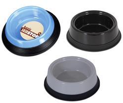 JW Pet Skid Stop Basic Bowl