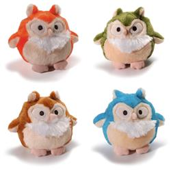Howling Hoots Collection