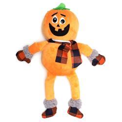 Buffalo Pumpkin Toy