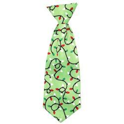 Lit Necktie