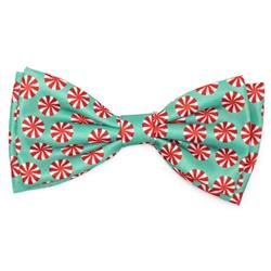 Peppermints Bow Tie