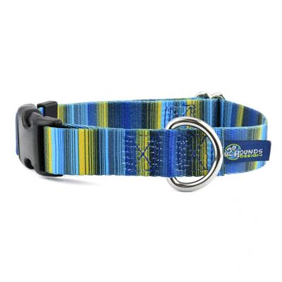 5/8″ and 1″ EarthStyle Clyde Dog Collars & Leads