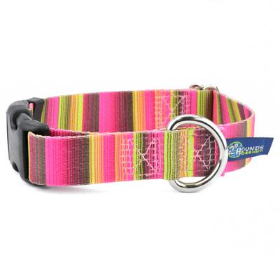 5/8″ and 1″ EarthStyle Bonnie Dog Collars & Leads