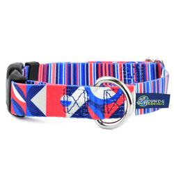 5/8″ and 1″ EarthStyle Rocky Dog Collars & Leads