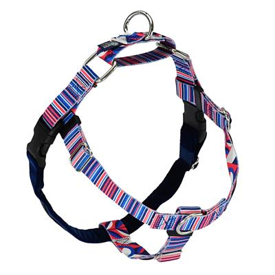 Earthstyle Rocky Freedom No-Pull Dog Harness