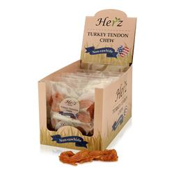 Herz 36g USA Turkey Tendon Rope, Medium - Display Box (20)