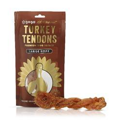 GoGo® 72g USA Turkey Tendon Rope Large