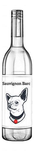 Sauvignon Barc Cork Sling