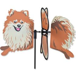Petite Spinner - Pomeranian