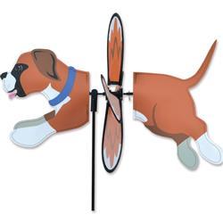 Petite Spinner - Boxer