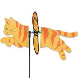 Petite Spinner - Cat