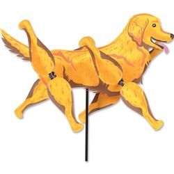 WhirliGig Spinner - Golden Retriever