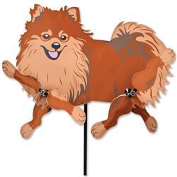 WhirliGig Spinner - Pomeranian