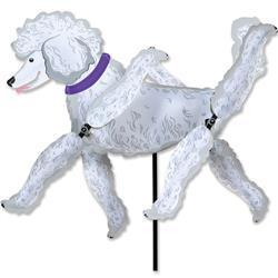 WhirliGig Spinner - Poodle