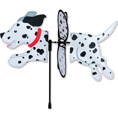 Petite Spinner - Dalmatian