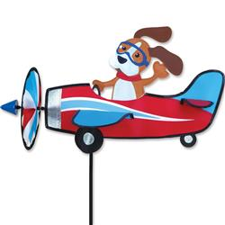 Pilot Pal Spinner - Puppy - 19 in.