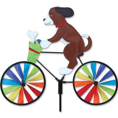 Bike Spinner - Puppy - 20 in.