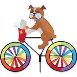 Bike Spinner - Bulldog - 30 in.