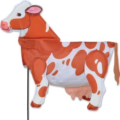 Windicator Weather Vane - Brown Cow