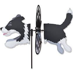 Petite Spinner - Border Collie