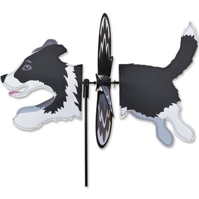 Petite Spinner - Border Collie