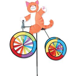 Tricycle Spinner - Cat - 25 in.