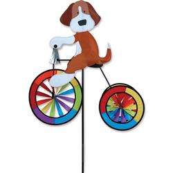 Tricycle Spinner - Dog - 25 in.
