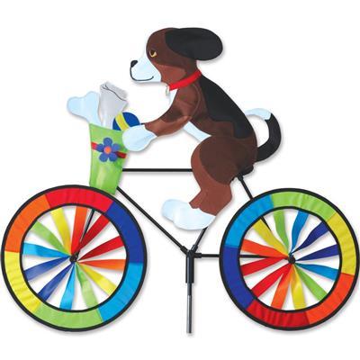Bike Spinner - Puppy - 30 in.