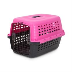 Petmate® 24 Inch Compass Kennel - Hot Pink