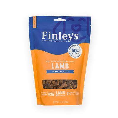 Lamb Recipe Soft Chew Training Bites, 16 oz. Bag