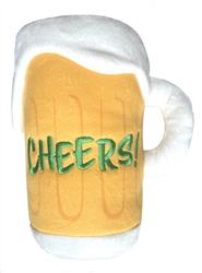 Cheers Mug by Lulubelles Power Plush