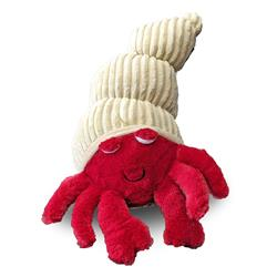 NANDOG MY BFF HERMIT CRAB PLUSH PET TOY
