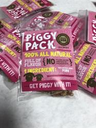 Box of Samples - Piggy Pack (50)