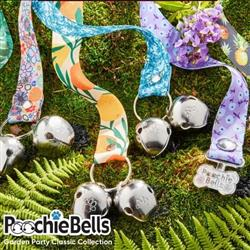 Garden Party Collection by PoochieBells®
