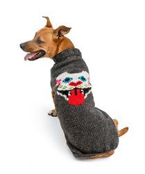 Bully Sugar Skull Dog Sweater