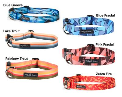 Outings Collars