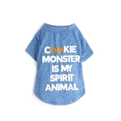 Cookie Monster is My Spirit Animal