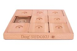 "Dog SUDOKU® Large ""Expert"" Classic Game - 8 pieces per master box"